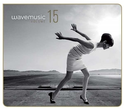 wavemusic - Volume 15 - Doppel CD - Deluxe Edition