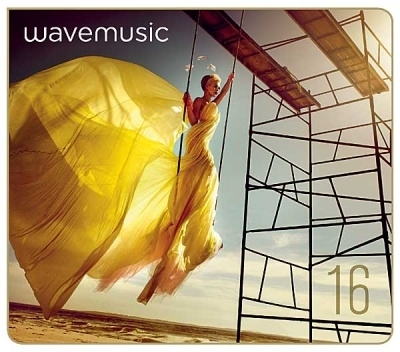 wavemusic - Volume 16 - Doppel CD - Deluxe Edition