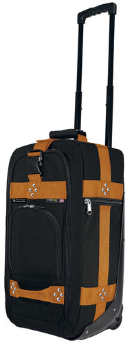 Club Glove Carry On Bag - Handgepäck Trolley mit Rollen